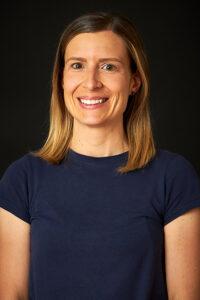 DPT Nina Hofmeister, Physiotherapeutin