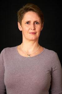 Gudrun Paulischin-Schweighofer, Chefsekretariat, Anmeldung
