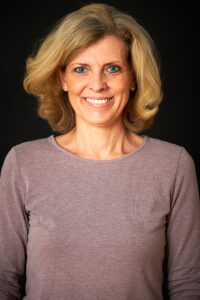 Marialoise Thannhauser, OP-Management