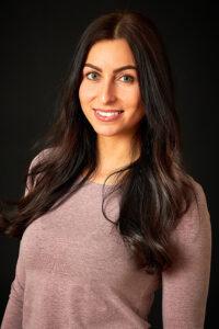 Tamara Klaric, Ordinationsassistentin